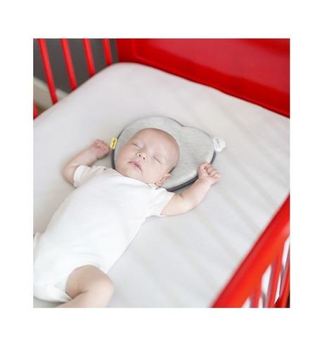 almohada bebe almohadon protector cabeza lovenest babymoov