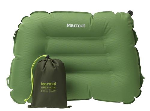 almohada marmot outdoor cumulus pillow