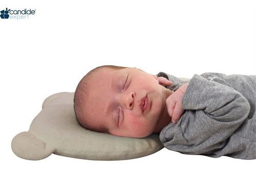 almohada para cabeza candide expert petit baby