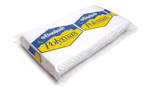 almohada polymax kudam