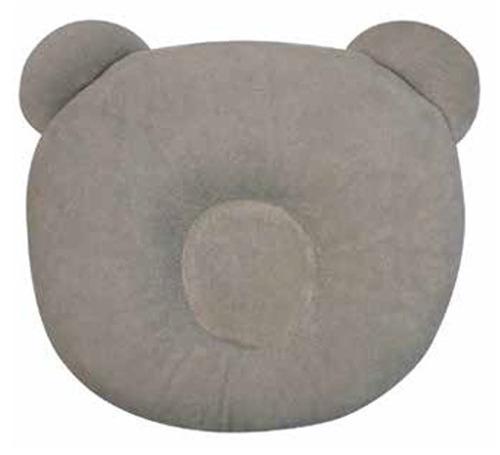 almohadón de osito gris - encontralo.shop -