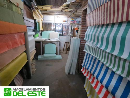 almohadones para hamaca de jardín de 1.50 mt