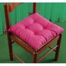 almohadones para sillas