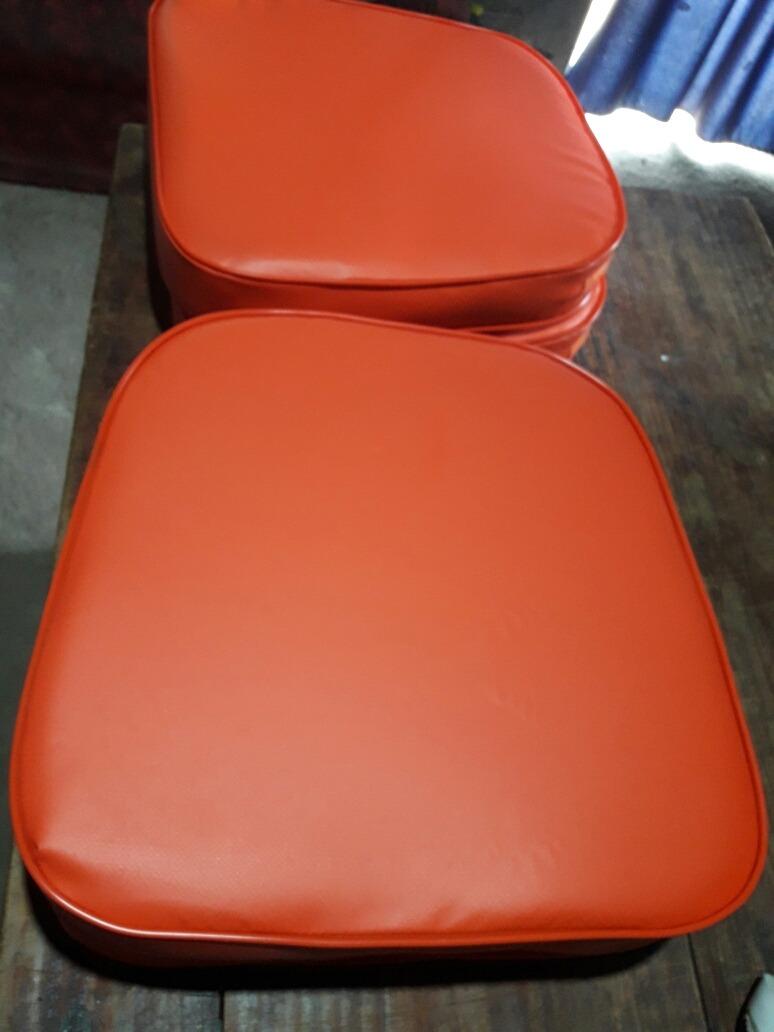 Almohadones para sillas de jardin liquidaci n - Almohadones para sillas ...