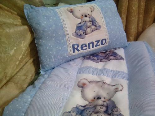almohadones personalizados