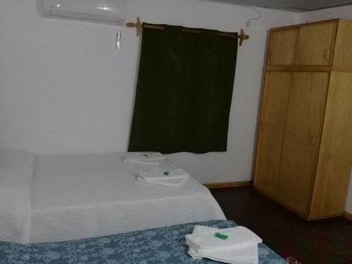 alojamiento ,apartamento y casa  de 1 o 4 dormitorios ,