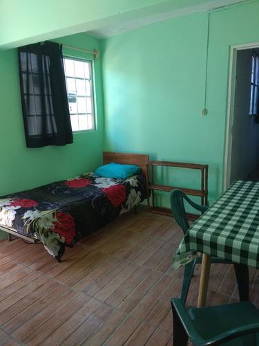 alojamiento en apartamento x dia en minas- lavalleja