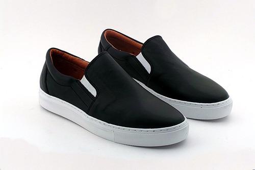 alpargata hombre briganti zapato