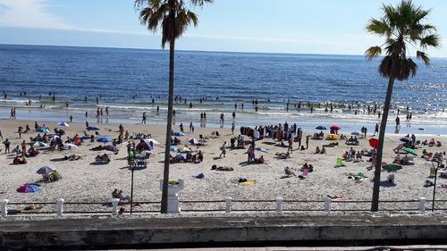 alqui piriapolis enfrente playa pleno centro 40 dol.xdia