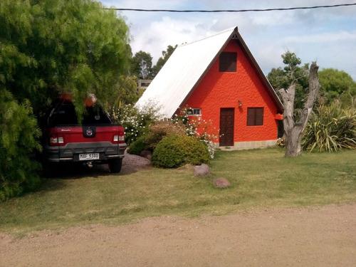 alquil : cerro del burro ,cabaña ,  1 000 $
