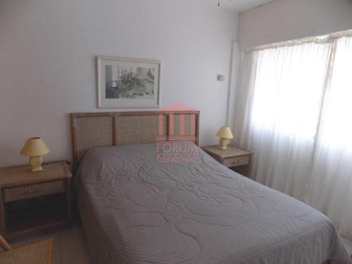 alquila apartamento 3 dormitorios , 2 baños - ref: 1089