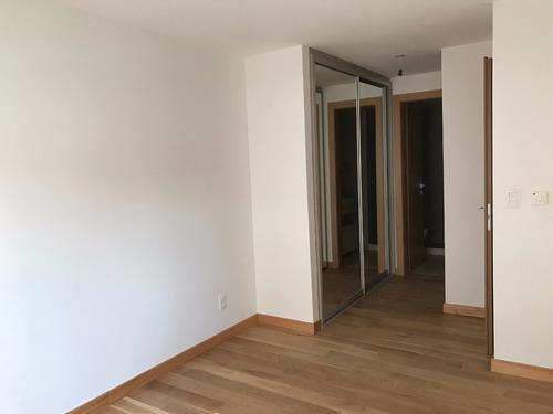 alquila apartamento de 2 dormitorios en pocitos