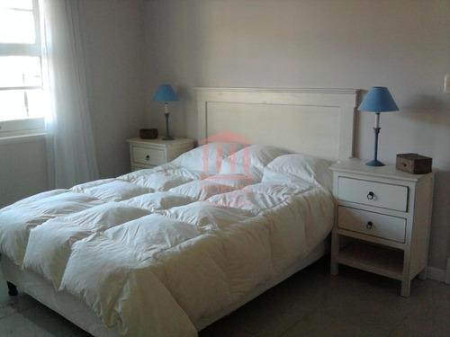 alquila casa cuatro dormitorios, tres baños , toillete - ref: 1421