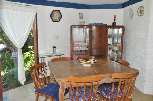 alquila casa tres dormitorios , dos baños - ref: 1361