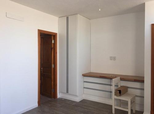 alquilamos casa de 3 dormitorios, excelente vista, carrasco sur, sobre la rambla, montevideo uruguay
