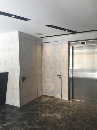 alquiler 1 dormitorio con terraza y garage en pocitos