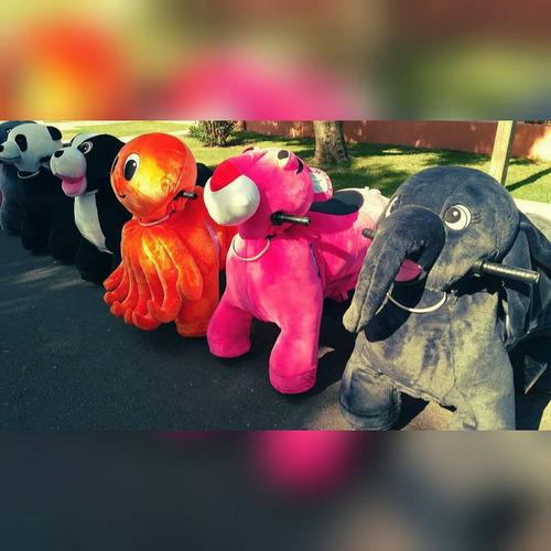 alquiler animales niños cumpleaños infantil juegos fiestas