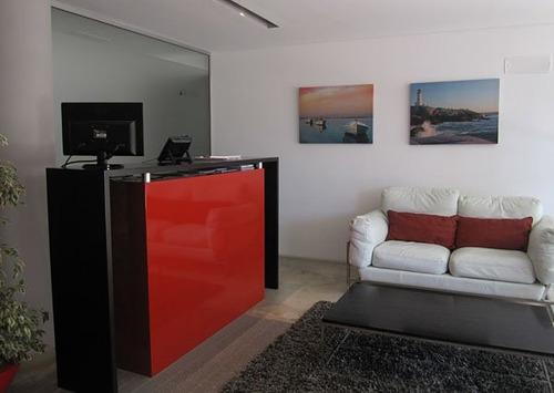 alquiler apartamento 1 dorm en peninsula cerca del puerto