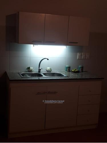 alquiler apartamento 1 dormitorio cordón sur