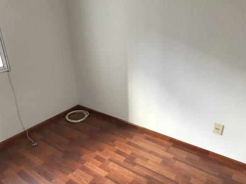 alquiler apartamento 1 dormitorio, fco. muñoz, pocitos.