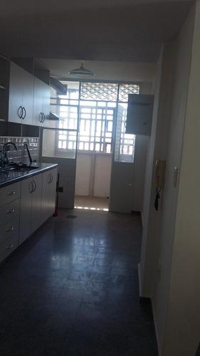 alquiler apartamento 2 dormitorios 61 m2, frente a la rambla