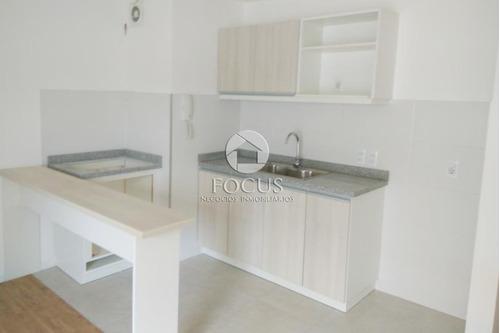 alquiler apartamento 2 dormitorios con terraza en centro