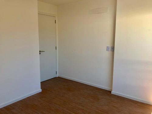 alquiler apartamento. 2 dormitorios. la blanqueada