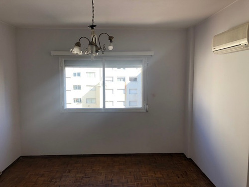 alquiler apartamento 2 dormitorios pocitos garaje