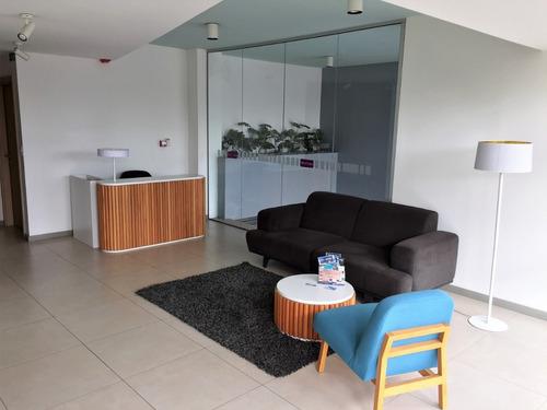 alquiler apartamento, 3 dormitorios y garaje, la blanqueada!