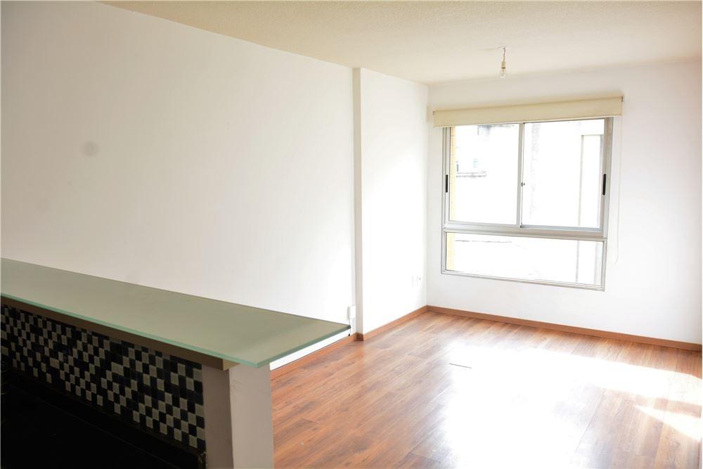 alquiler apartamento de 1 dormitorio pocitos