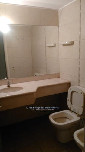 alquiler apartamento de dos dormitorios en pocitos