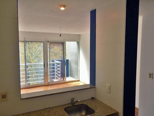 alquiler apartamento en montevideo, pocitos 1 dormitorio
