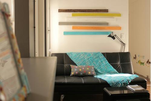 alquiler apartamento en renta temporal centro
