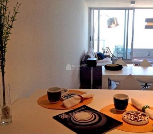 alquiler apartamento | malvin amoblado