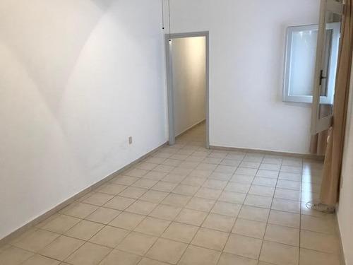 alquiler apartamento, pocitos, 1 dormitorio, patio