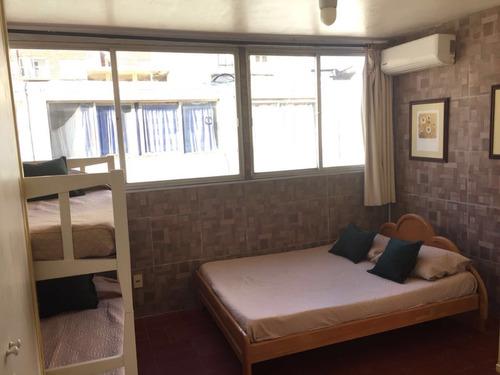 alquiler apartamento punta del este sobre gorlero península