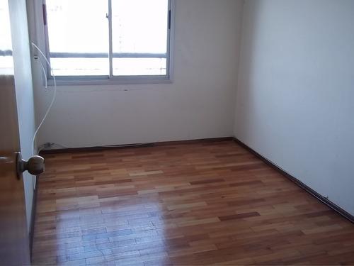 alquiler apto 2 dormitorios en aguada av. rondeau y asuncion