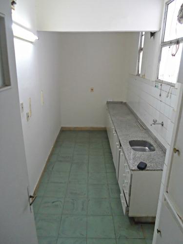 alquiler apto. 2 dormitorios en cordon sur
