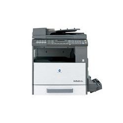 alquiler, arrendamiento fotocopiadora konicaminolta bh163