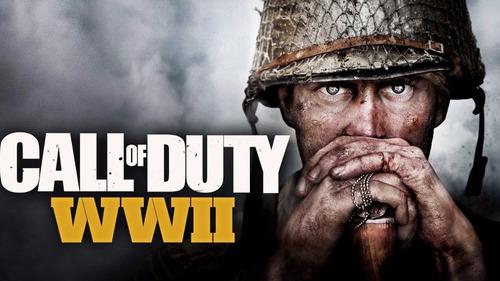 alquiler call of duty ww2 original steam xgamesz