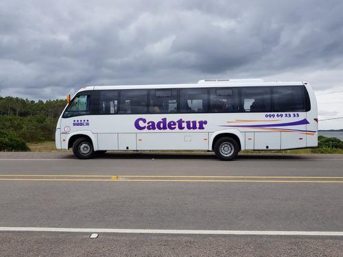 alquiler camionetas  micros c/chofer transporte de pasajeros