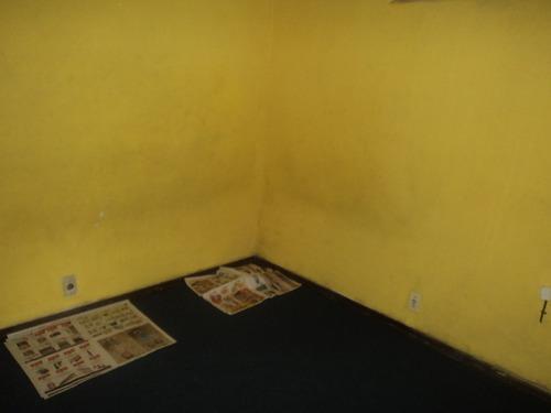 alquiler casa 1 dormitorio solymar