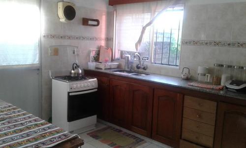alquiler casa 3 dormitorios 2 baños próximo rambla solymar