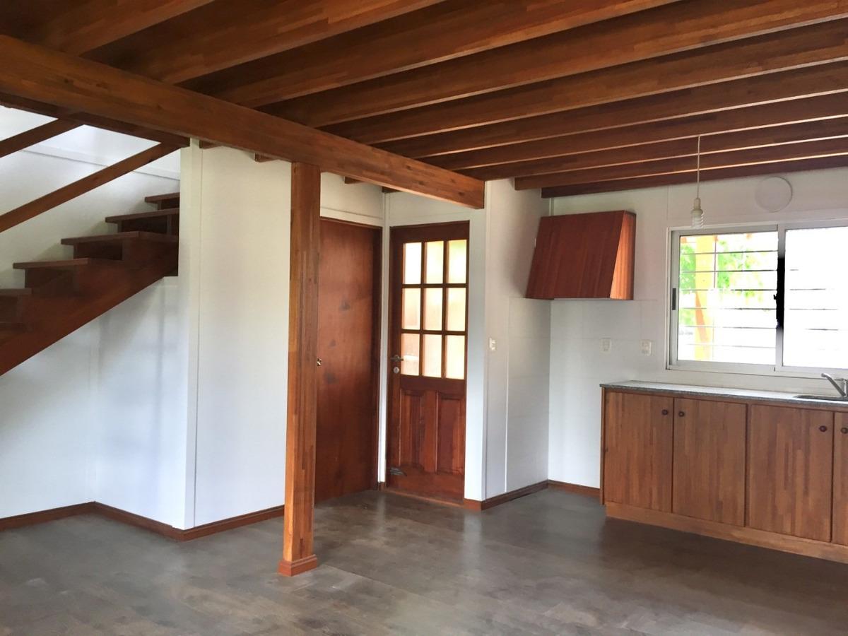 alquiler casa 3 dormitorios a pasos de la rambla