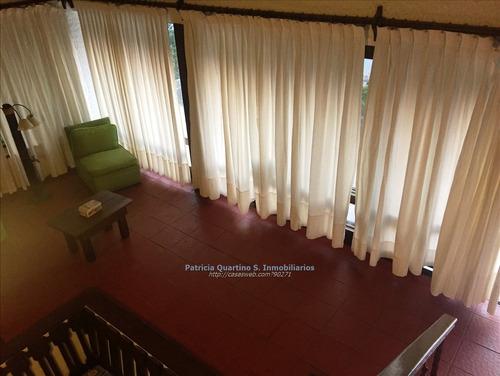 alquiler  casa 4 dormitorios pinares punta del este