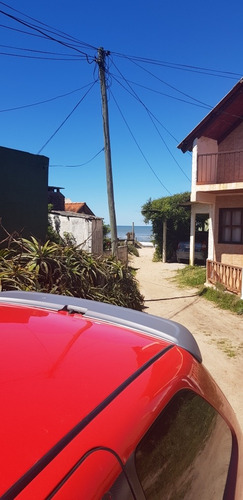 alquiler casa a metros del mar
