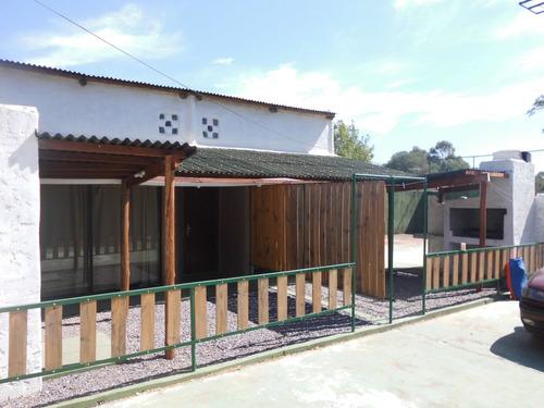 alquiler casa atlántida / las toscas