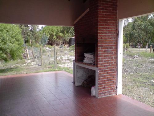 alquiler casa balneario la floresta canelones