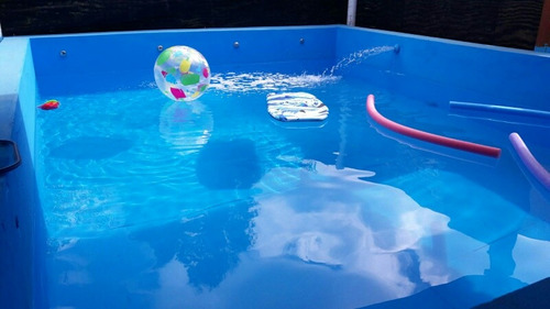 alquiler  casa en balneario santa ana / playa y con piscina