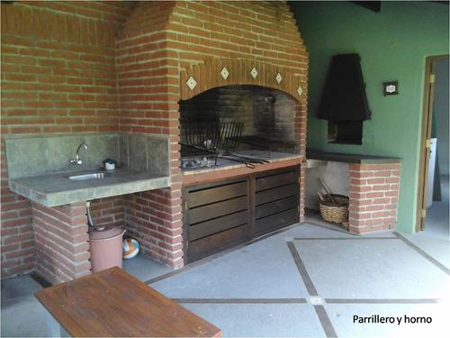 alquiler casa en san francisco - piriapolis